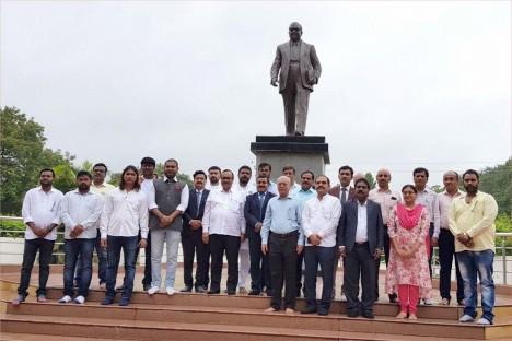 Kishore-shitole-BAMU-member-of-the-Management-Council