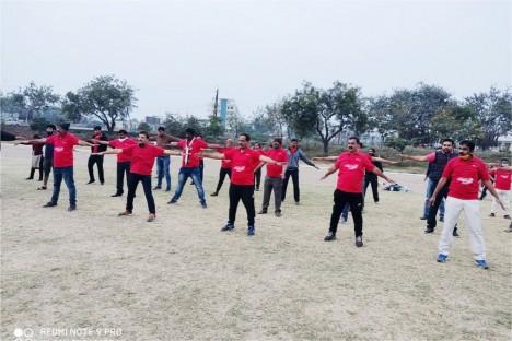 fitness-excercise-deogiribank-fitness-club-aurangabad