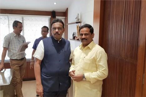 meeting-political-leader-bhartiya-janta-party-aurangabad