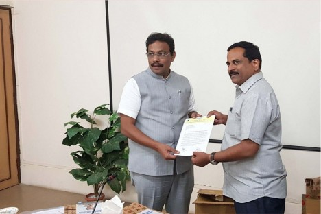 vinod-tavde-politica-leader-social-worker-kishore-shilotle-aurangabad