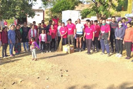 cleanliness-fitness-club-deogiri-bank-aurangabad