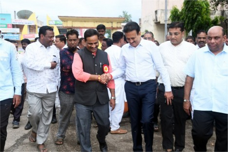 deogiri-bank-chairman-political-leader-head-of-jaldoot-organization-kishore-shitole-aurangabad