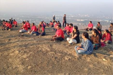 morning-pranaam-excercise-fitness-club-deogiri-bank-aurangabad