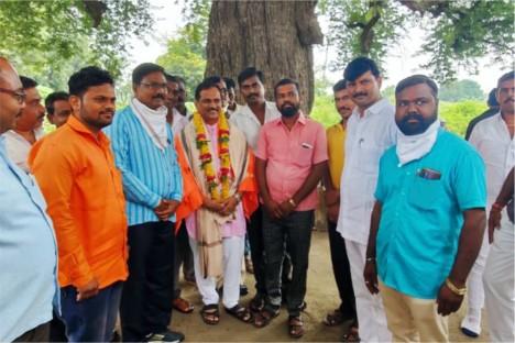 social-work-jaldoot-water-conservation-aurangabad