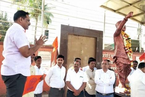 speech-at-samarth-chowk-aurangabad-kishore-shitole