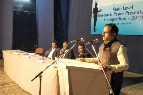 speech-at-sbes-college-for-research-paper-compitition-aurangabad