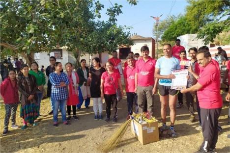 swatchta-abhiyan-fitness-club-deogiri-bank-aurangabad